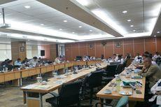 Kaji Dampak Pemindahan Ibu Kota, Pemprov DKI Ajukan Anggaran Rp 10,8 Miliar