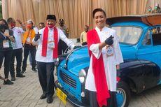 Dilecehkan lewat Foto Hamil, Rahayu Saraswati Berencana Tempuh Jalur Hukum