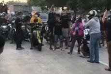 Ditangkap Usai Tutup Jalan untuk Balap Liar, Pemuda di Karawang Ini Minta Maaf