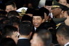 Wawancara Khusus: Untuk Menteri yang Korupsi, Jokowi Katakan