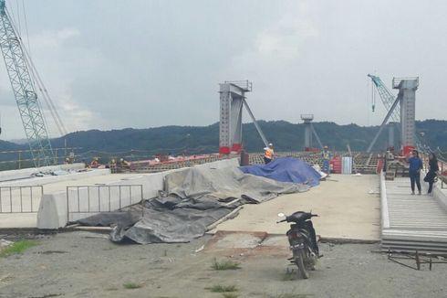Jembatan Holtekamp Dirancang Tahan Gempa Sampai 1.000 Tahun