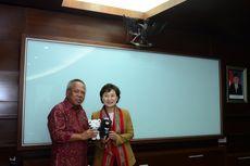 Indonesia-Korsel Kerja Sama Garap SPAM Karian