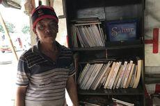 Rumah Baca Panter yang Digusur Menanti Niat Baik dari Pemkot Depok