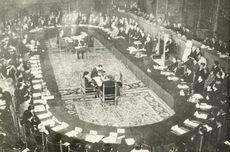 Konferensi Meja Bundar, Belanda Akui Kedaulatan Indonesia