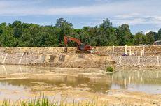 Kolam Retensi Wanggu, Sistem Pengendali Banjir Kendari Tuntas November
