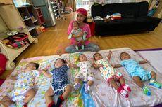 [POPULER JABODETABEK] Cimanggis, Depok Jadi Kawasan Terbanyak Covid-19 | Ketulusan Hati Monica Soraya Rawat 6 Bayi yang Ditinggal Ibunya