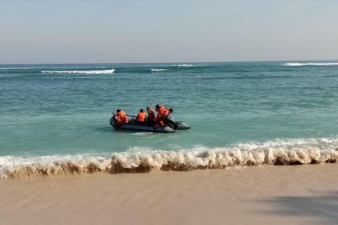 Perahu Tenggelam Saat Cari Ikan, Seorang Nelayan Hilang di Perairan Tanjung Karoso