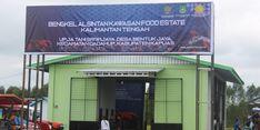 Dukung Daerah Sentra Tanam Pangan, Kementan Siapkan Bantuan Alsintan Pra-Panen