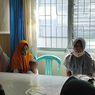 Ini Alasan 4 Ibu Lempar Atap Pabrik Tembakau, Pelaku Ditangkap