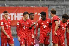 Jadwal Bundesliga Jerman, Bayern Muenchen Bisa Juara Malam Ini