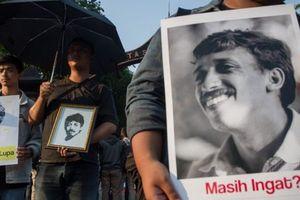 Museum HAM dan Tagih Janji Jokowi Tuntaskan Kasus Kematian Munir