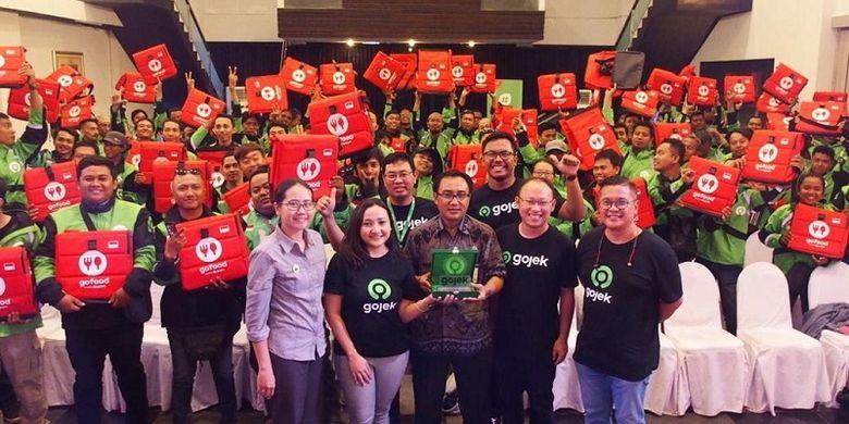 Program GoWir dan BBM yang telah diselenggarakan di kota Bandung, Bali, dan Semarang dengan merangkul ratusan mitra driver dan mitra usaha kuliner.