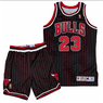 Jersey Michael Jordan Ini Ditaksir Laku Rp 3,7 Miliar, Apa Kisahnya?