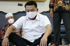 Disebut Akan Hadiri KLB Demokrat, Moeldoko Unggah Foto Sedang di Jakarta