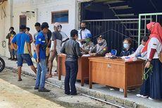 709 Warga Terjaring Operasi Yustisi, Pemkot Jayapura Kumpulkan Denda Rp 25 Juta