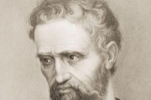 Biografi Tokoh Dunia: Michelangelo, Seniman Terkenal di Era Renaisans Italia