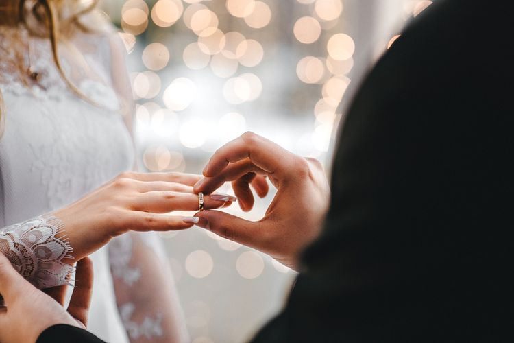 Although the Indonesian capital city faces another extension for its transitory large-scale social restrictions, it does not mean your wedding cannot go on.