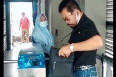 Diminta Ganti Masker Scuba dengan Masker Medis, Penumpang Transjakarta Marah