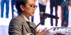 Retno: Perlu Upaya Bersama untuk Dinginkan Situasi Global yang Panas