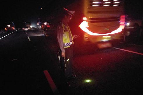 Ini Penyebab Kecelakaan Bus di Tol Cipali yang Tewaskan 7 Orang
