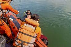 Terpeleset, Pemancing Tewas Tenggelam di Danau Bekas Tambang Pasir