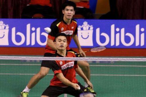Hasil Final WJC 2019, Leo/Daniel Juara Setelah Kalahkan China