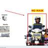 Mahasiswa UB Bikin Smart CCTV, Pantau Ketertiban Penggunaan Masker
