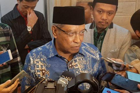 Said Aqil: PKB Harus Jadi Partai yang Dewasa dan Matang