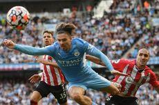 Hasil Man City Vs Southampton - Gol Injury Time Dianulir, Laga Berakhir dengan Skor Kacamata