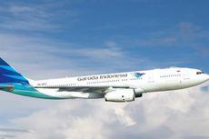 Dorong Wisata Papua, Garuda Indonesia Buka Rute Makassar-Manokwari-Sorong