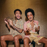 Lirik dan Chord Lagu Leave the Door Open - Bruno Mars, Anderson Paak, Silk Sonic