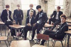 BTS Akan Tampilkan Lagu Baru Life Goes On di American Music Awards 2020