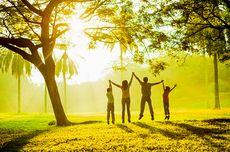 Perlu Tahu, 5 Kebiasaan Sehat Orang-orang dengan Umur Panjang