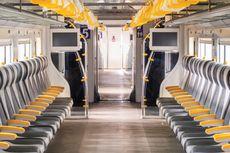 PT Railink Segera Luncurkan KAI Bandara Soekarno-Hatta Premium, Harga Tiket Mulai dari Rp 5.000