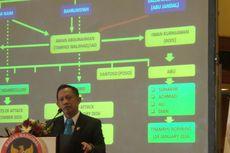 Juni, Berkas Tersangka Bom Thamrin Ditargetkan Dilimpahkan ke Kejaksaan