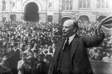 Hari Ini dalam Sejarah: Penembakan Vladimir Lenin