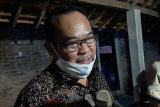 Maju Pilkada Gunungkidul 2020, Sutrisna Wibowo Siap Mundur dari Rektor UNY