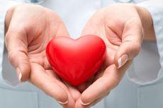 Sadarilah, Langkah Kecil dalam Diet Usir Risiko Penyakit Jantung