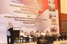 Kalimantan dapat Rehabilitasi Irigasi 288.000 Ha dan Optimasi Lahan 140.000 Ha