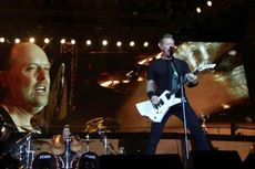 Energi Metallica Bikin Merinding