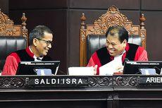Hakim Konstitusi Sarankan KSPI dan KSPSI Perjelas Argumen Pasal UU Cipta Kerja yang Diujikan