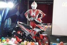 Yamaha Luncurkan MX-King Edisi