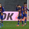 Barcelona Dibayangi Kutukan El Clasico, Messi dkk Terancam