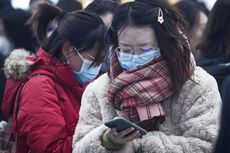 China Bikin Aplikasi Virus Corona, Bisa Deteksi Siapa Saja yang Telah Berdekatan