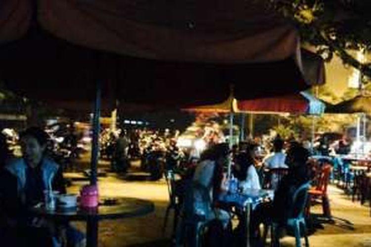 Ini Tiga Lokasi Menikmati Wisata Malam Di Kota Bogor Halaman