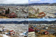 10 Tahun Berhenti, Jam Berusia 1 Abad Berdetak Lagi Setelah Diguncang Gempa