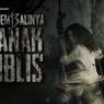 Sinopsis Film Kembalinya Anak Iblis, Arwah Penasaran di Pulau Ayunan