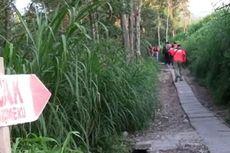 Sebagian Besar Pendaki Gunung Merapi adalah Pendaki Pemula