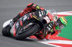Hasil FP2 MotoGP Styria, Savadori Tercepat, Rossi Ke-22