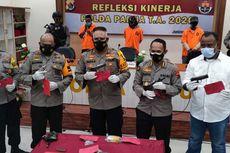 Polda Papua Ungkap Jaringan Penjualan Senjata dari Filipina, Pelaku Sempat Kabur Saat Ditangkap